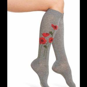 Kate spade ♠️ knee high sock
